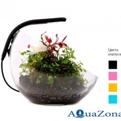 Светодиодный светильник AquaLighter PICO Soft голубой