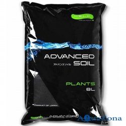 Грунт Aquael Advanced Soil Plants 8L