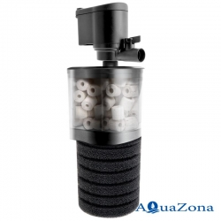 Фильтр для аквариума Aquael TURBO Filter 1000: цены, фото, описание