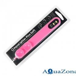 Светодиодный светильник AquaLighter PICO Soft розовый