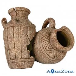 Декорация для аквариума «Античные кувшин» Trixie 8745