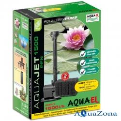Фонтанный насос в пруд Aquael AquaJet PFN 1000