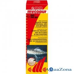 Средство для воды Sera Mycopur 50мл