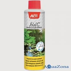 Кондиционер для дезинфекции воды Aquael FMC 500мл