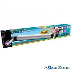 Стерилизатор воды Aquael Sterilizer UV PS-15W