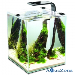 Креветкариум Aquael SHRIMP Set Smart 2 30 black