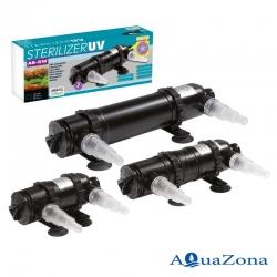 Стерилизатор Aquael Sterilizer UV AS-5W