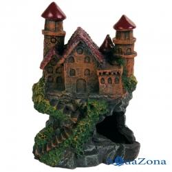 Декорация для аквариума «Замок» Trixie 8964