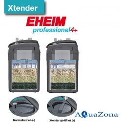 Фильтр внешний EHEIM Professionel 4+ 350T