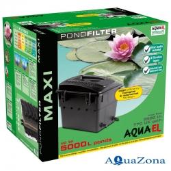 Фильтр прудовой Aquael MAXI 1