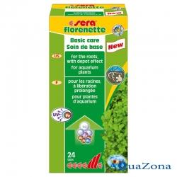 Удобрение для растений Sera Florenette 24таб