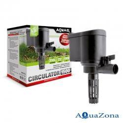 Насос циркуляционный Aquael Circulator 1000 (N)