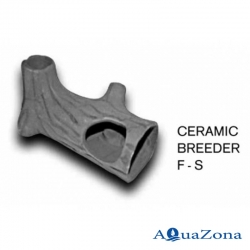 Декорации Aquael Ceramic Breeders F-S