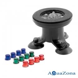 Аэрационная насадка с подсветкой Aquael Airlights LED