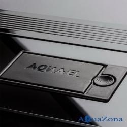 Аквариум с тумбой Aquael GLOSSY black ZD 80