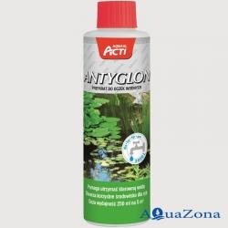 Кондиционер против водорослей Aquael Antyglon 250мл