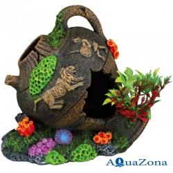 Декорация для аквариума «Кувшин» Trixie 87800