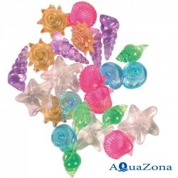 Набор декораций для аквариума «Морские ракушки» Trixie 8948