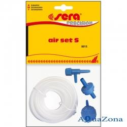 Набор аксессуаров для компрессора Sera Aair Set S