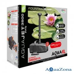 Фонтанный насос в пруд Aquael AquaJet PFN 3500