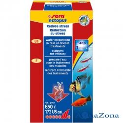 Средство для воды Sera Ectopur 100мл