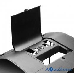 Аквариум Aquael LEDDY Plus 60 с тумбой Simple Cabinet 60 black