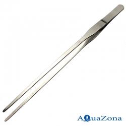 Пинцет для растений Aquael Stright Tweezers