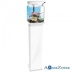 Аквариум Aquael NANO Reef 30 white