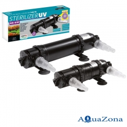 Стерилизатор Aquael Sterilizer UV AS-5W