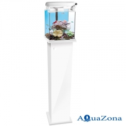 Тумба Aquael Shrimpset 30 white (Nano Reef)