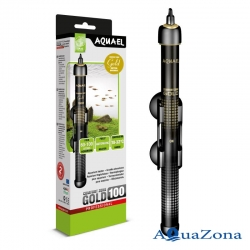 Нагреватель Aquael Comfort Zone GOLD 100W
