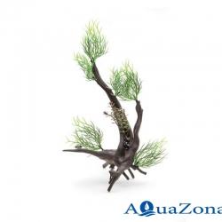 Аквариумное растение на корне Aquael В3002