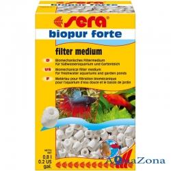 Биомеханический фильтрующий материал Sera Biopur Forte