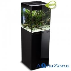 Аквариум с тумбой Aquael Glossy Cube black50