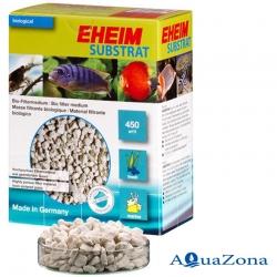 Наполнитель в фильтр EHEIM SUBSTRAT 5л