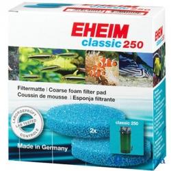 Фильтрующий материал EHEIM Сlassic 250 губка