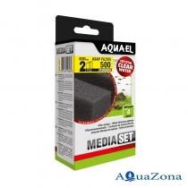 Губка для фильтра Aquael Asap 500 Standart