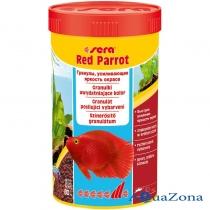 Корм для цихлид Sera Red Parrot 20uh