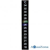 Термометр для аквариума на клейкой основе Trixie 8600