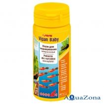 Корм для выращивания Sera Vipan Baby 30гр