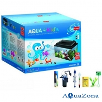Аквариум AquaSzut Aqua4Kids 40 rect