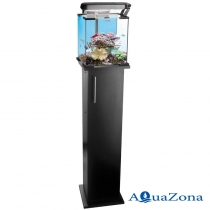 Тумба Aquael Shrimpset 30 black (Nano Reef)