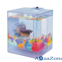 Аквариум для петушков АА-Aquarium Aqua Box Betta 1,3л