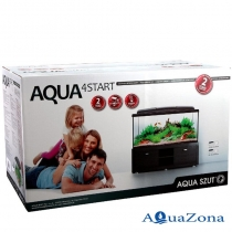 Аквариум AquaSzut Aqua4Start 60 oval