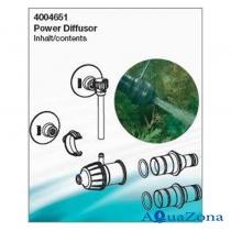 Диффузор EHEIM для шлангов d12/16мм и d16/22мм