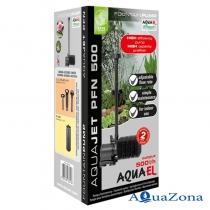 Фонтанный насос в пруд Aquael AquaJet PFN 500