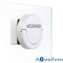Магнитный скребок AquaLighter aCleaner белый