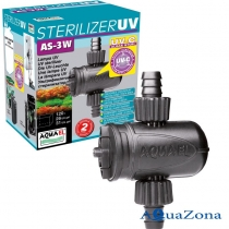 Стерилизатор Aquael Sterilizer UV AS-3W
