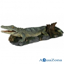 Декорация для аквариума «Крокодил» Trixie 8716