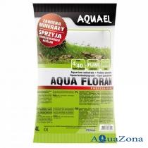 Грунт для растений Aquael Aqua Floran 4L